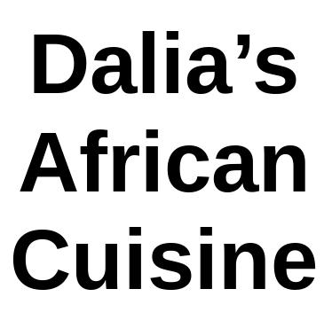 Dalia's African Cuisine