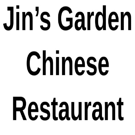 Jin's Garden Chinese Restaurant