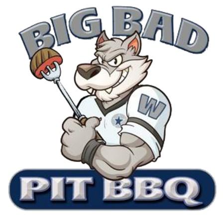 Big Bad W Pit BBQ