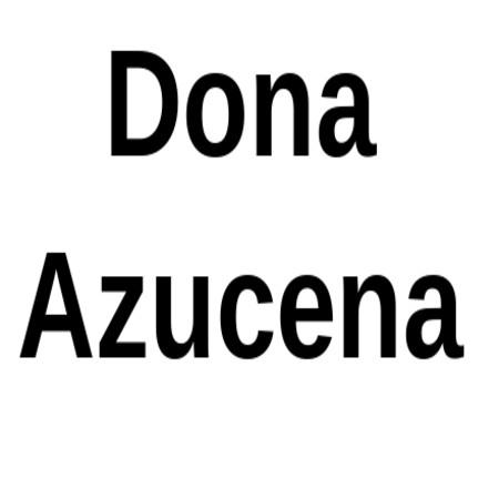 Dona Azucena