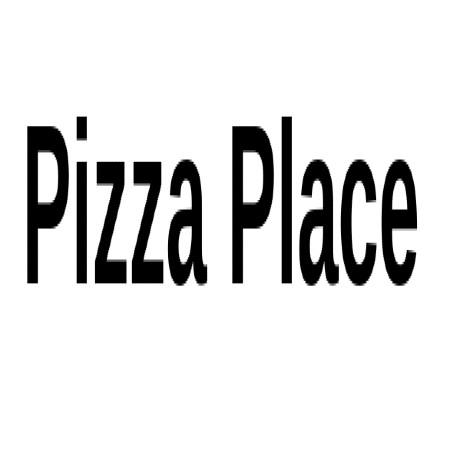 Pizza Place Italian Restaurant