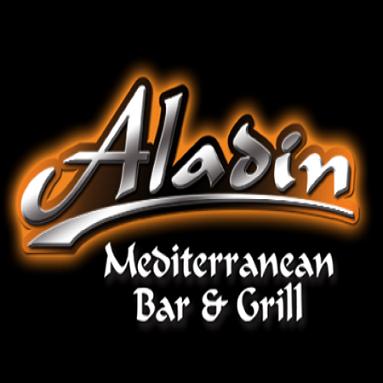 Aladin Mediterranean Bar & Grill
