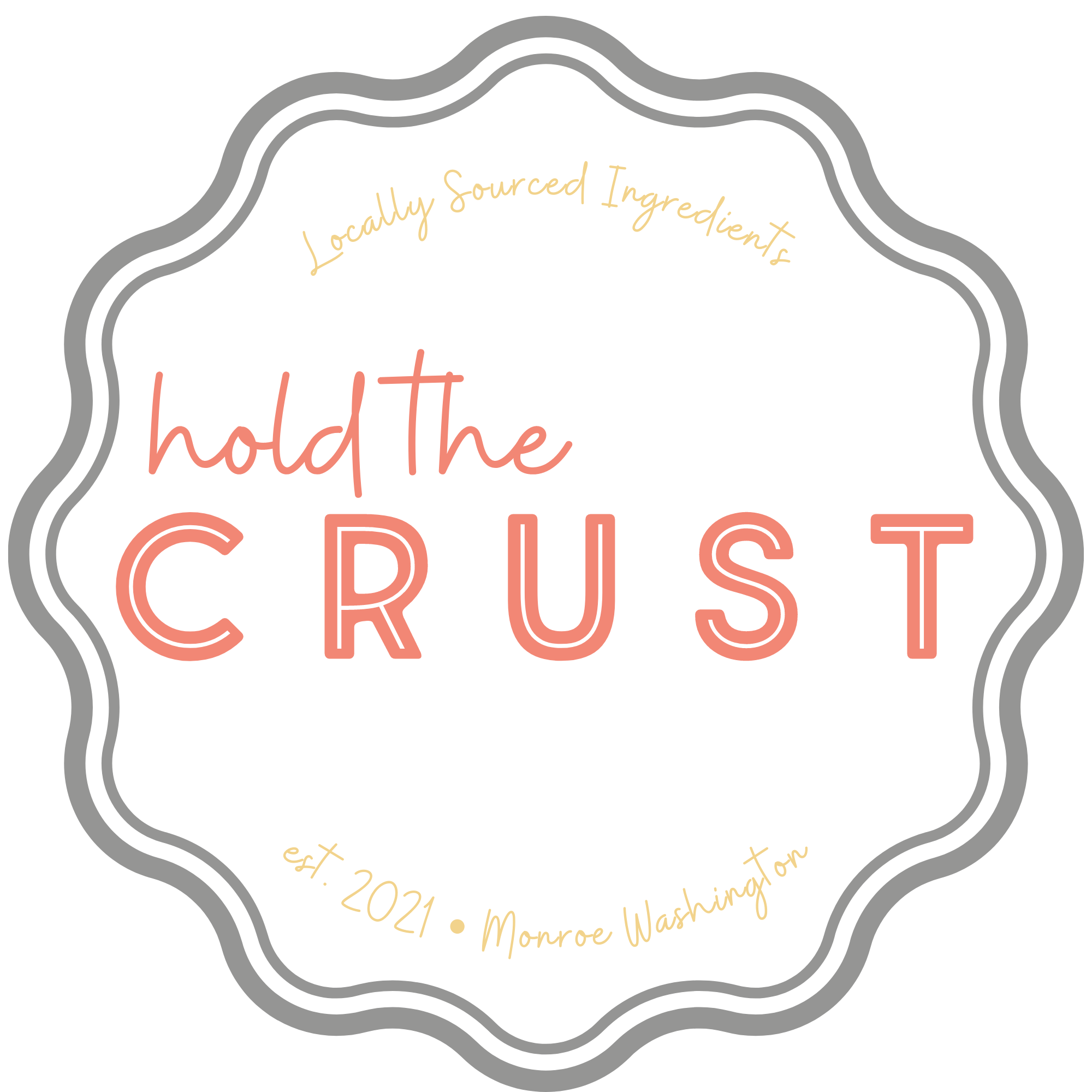 Hold The Crust