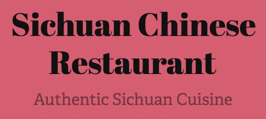 Sichuan Chinese