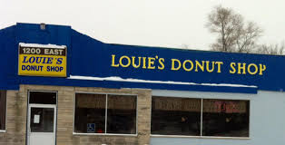 Louie's Donuts  (P)