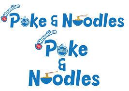 Hawaiian Poke & Noodles Brawley