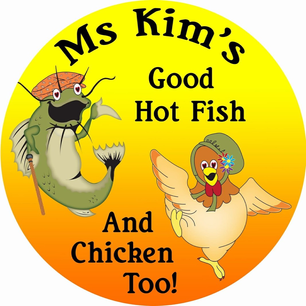 Ms Kim's Fish & Chicken Shack