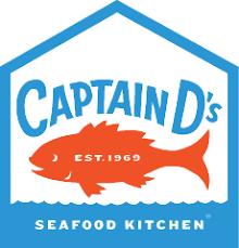 Captain D's*