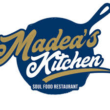 Madea's Kitchen (P)