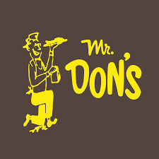 Mr. Don's