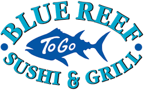 Blue Reef Sushi & Grill