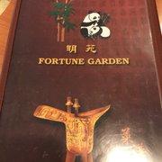 Fortune Garden