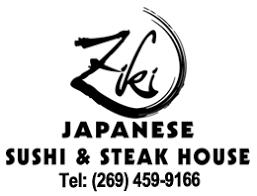 Ziki Japanese Sushi & Steakhouse