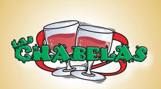 Las Chabelas