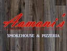 Aamani's Smokehouse