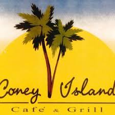 Coney island cafe & grill