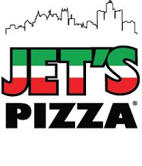 Jet's Pizza (Gull Rd.)