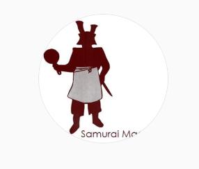 Samurai Madame