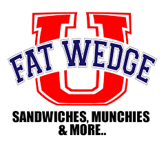 Fat Wedge U