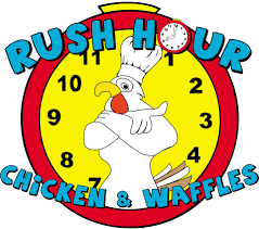 Rush Hour Chicken & Waffles