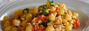 OG Italian Kitchen- Salina