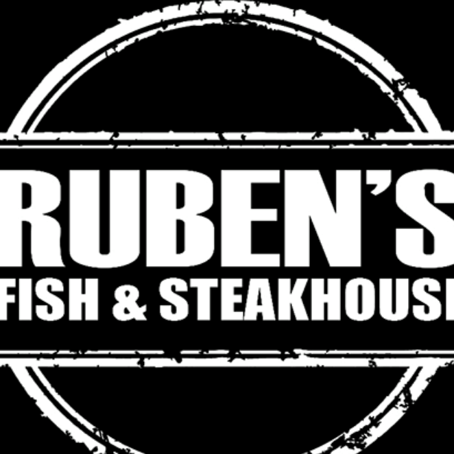 Ruben's Fish & Steak House