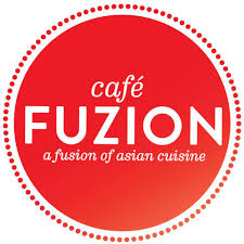 Cafe Fuzion