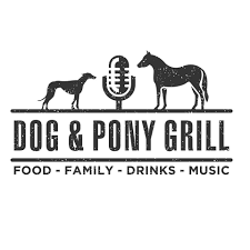 Dog and Pony Grill