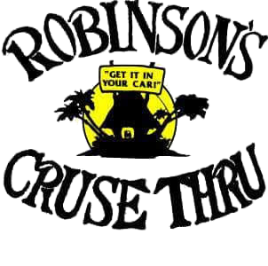 Robinson's Cruse Thru - Beer