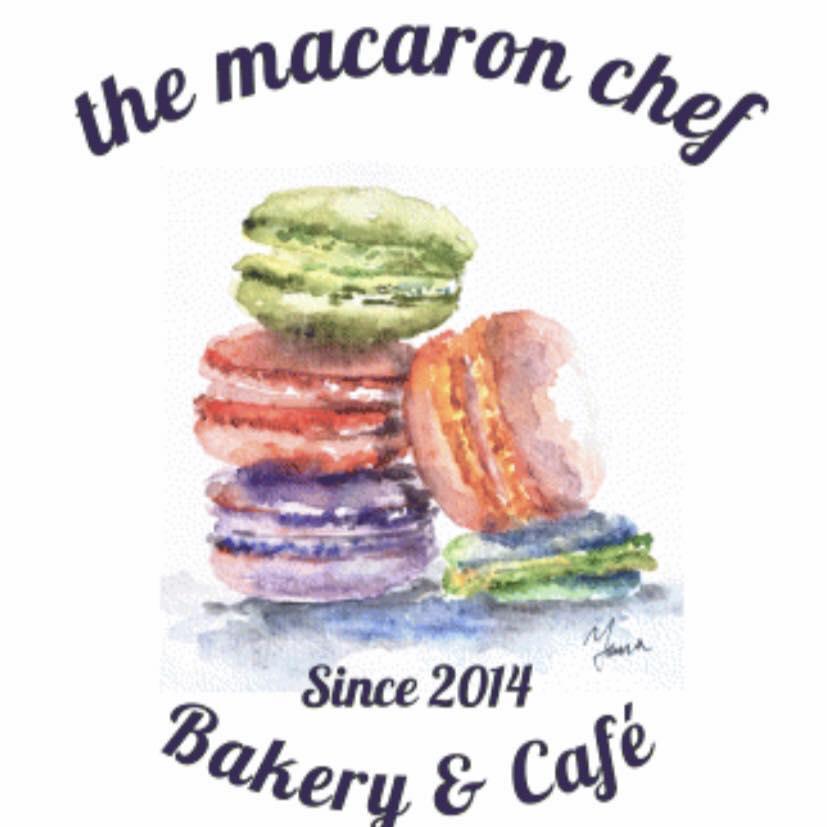 The Macaron Chef