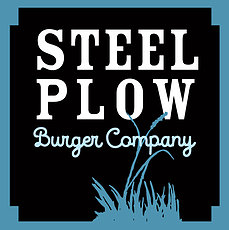 STEEL PLOW Burger Company (Moline IL)