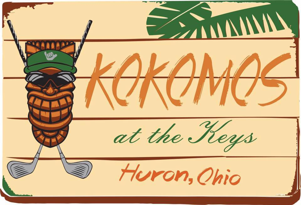 Kokomo's At the Keys