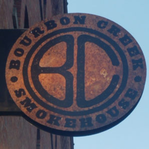 Bourbon Creek Smokehouse