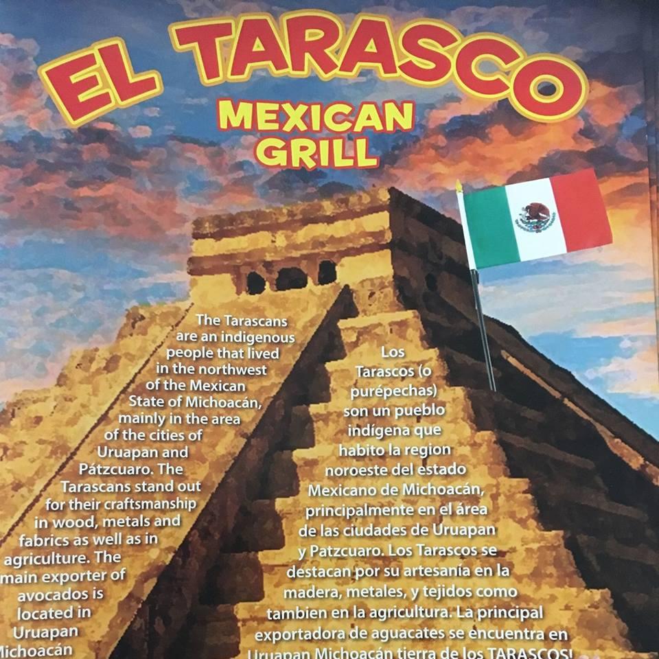 El Tarasco Mexican Grill