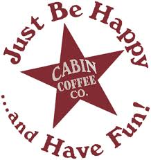 *NEW* Cabin Coffee Co.