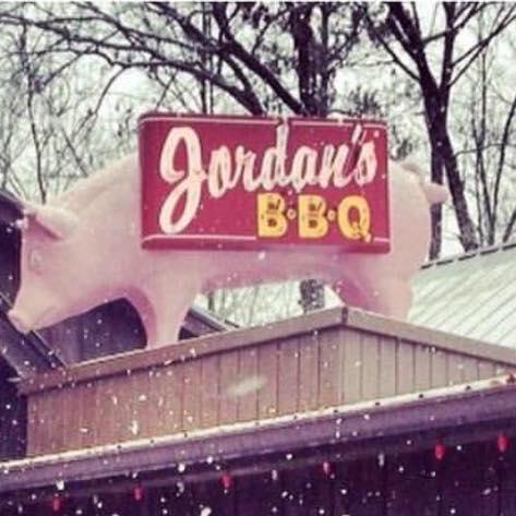 Jordan's BBQ