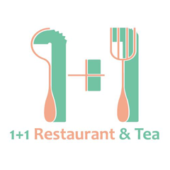 *NEW* 1 +1 Restaurant & Tea