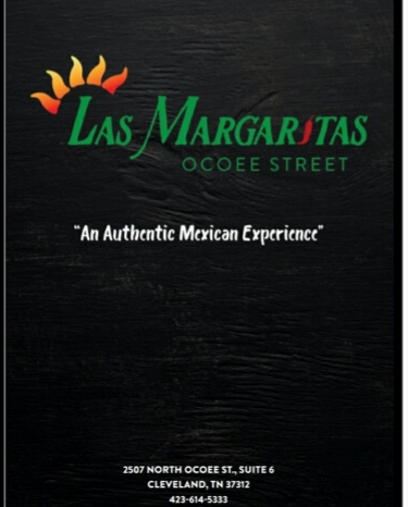 Las Margaritas (Ocoee St.)