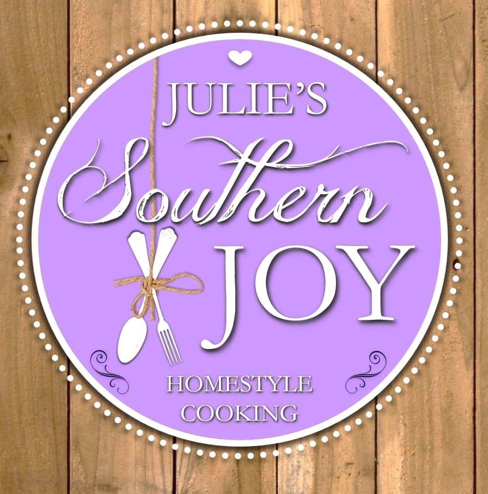 Julie's Southern Joy Home Style Cooking