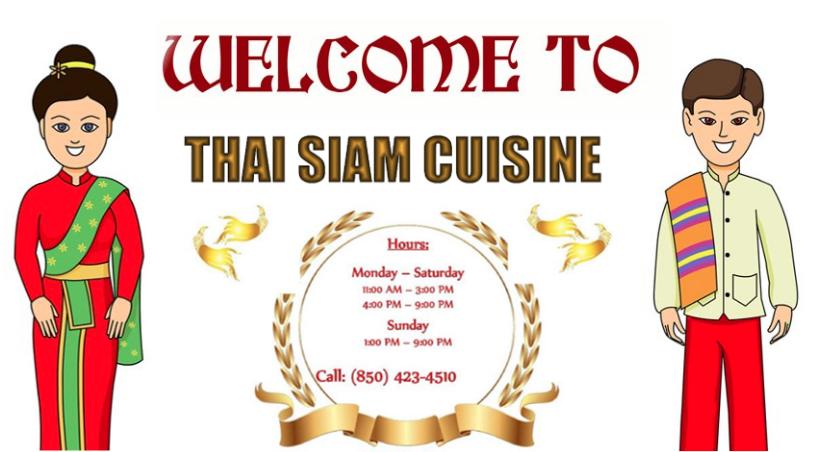 Thai Siam Cuisine