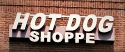 Hot Dog Shoppe