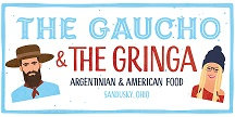 The Gaucho & The Gringa