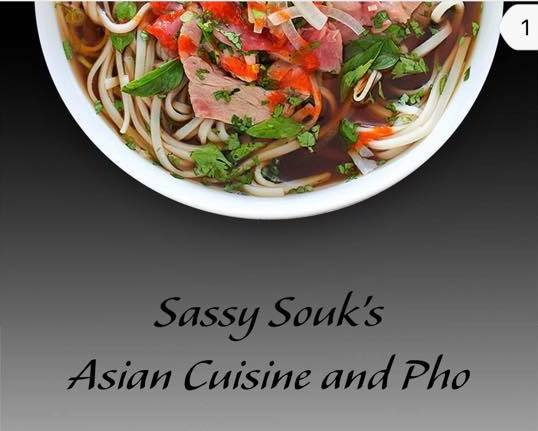 Sassy Souk's Asian Cusine and Pho
