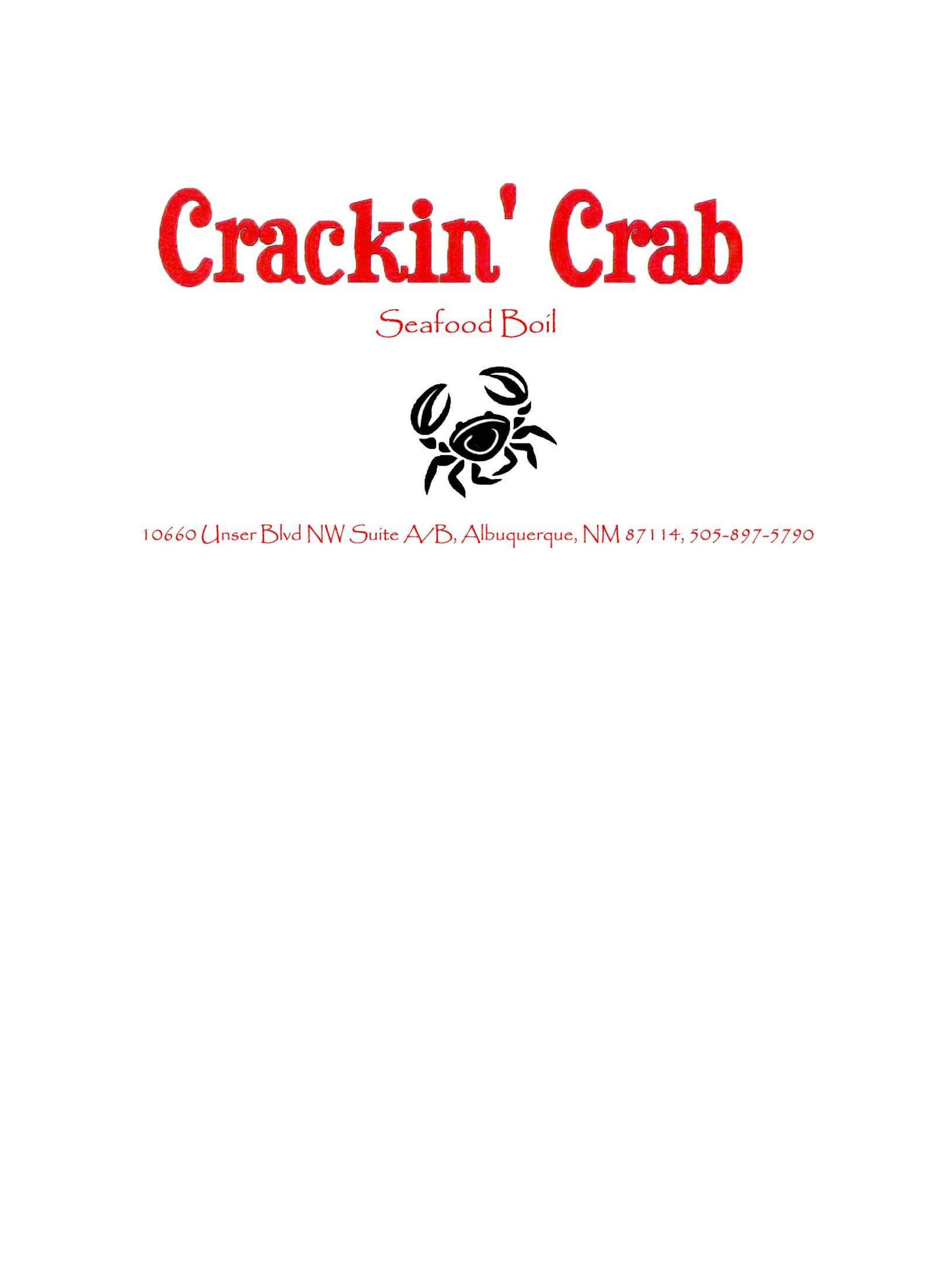 Crackin' Crab (Unser)