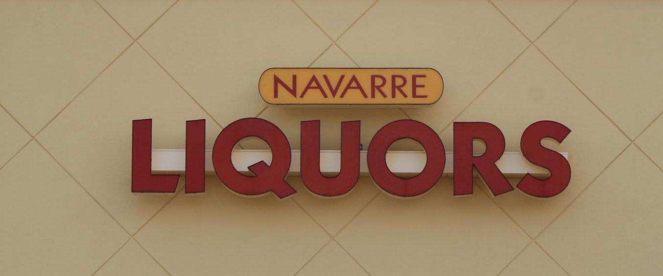 Navarre Liquor