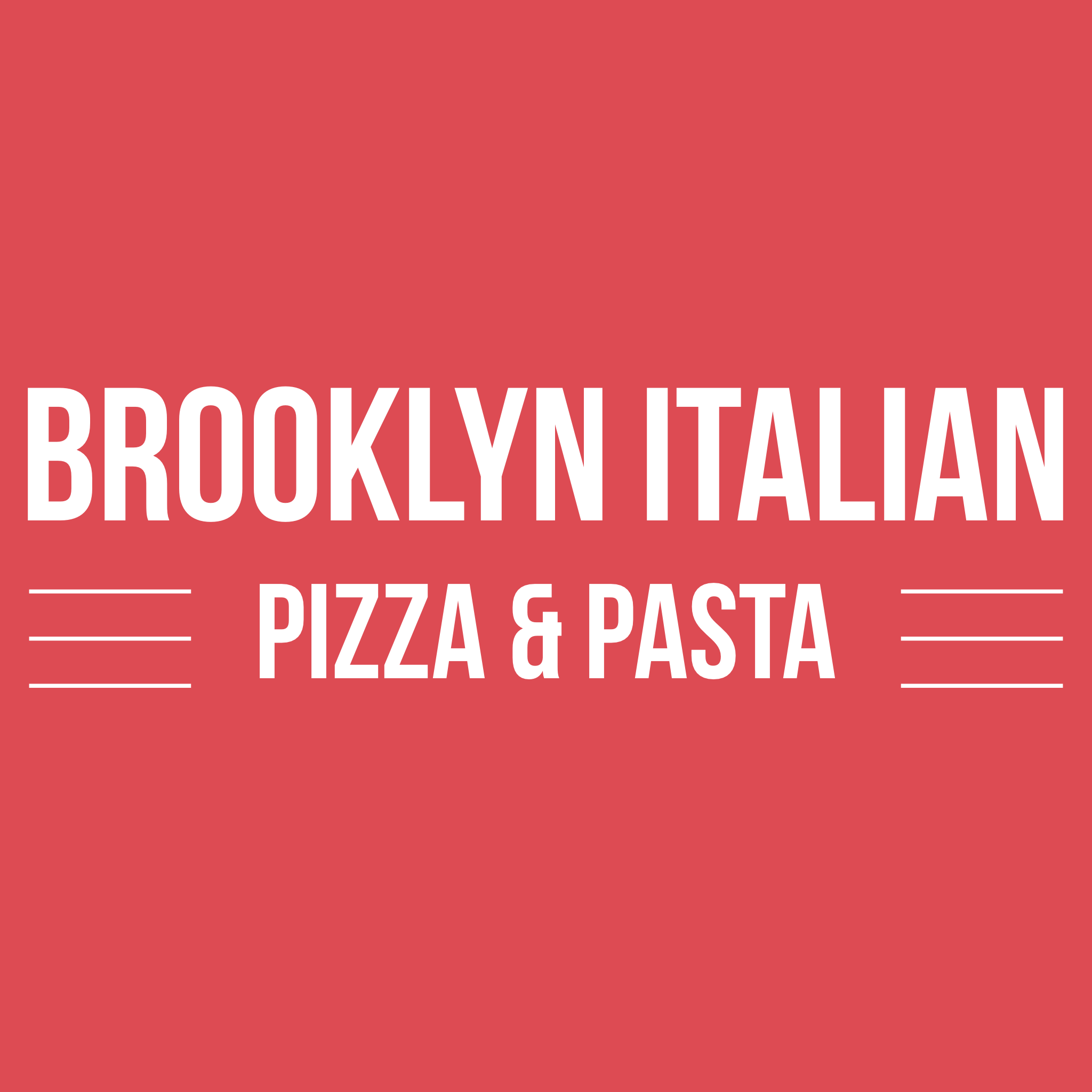 Brooklyn Italian Pizza & Pasta