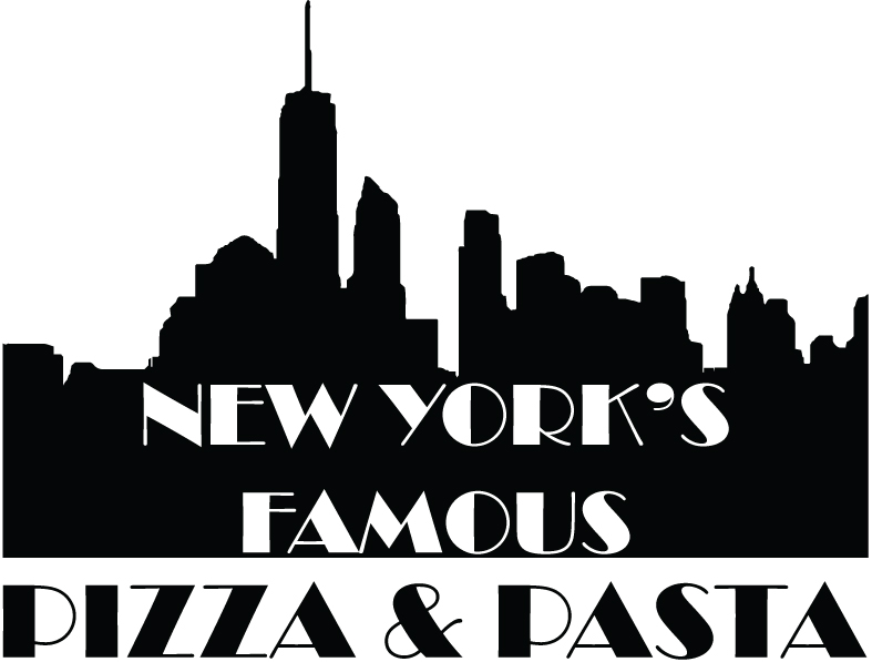 New York's Famous Pizza & Pasta