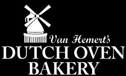 Dutch Oven Bakery