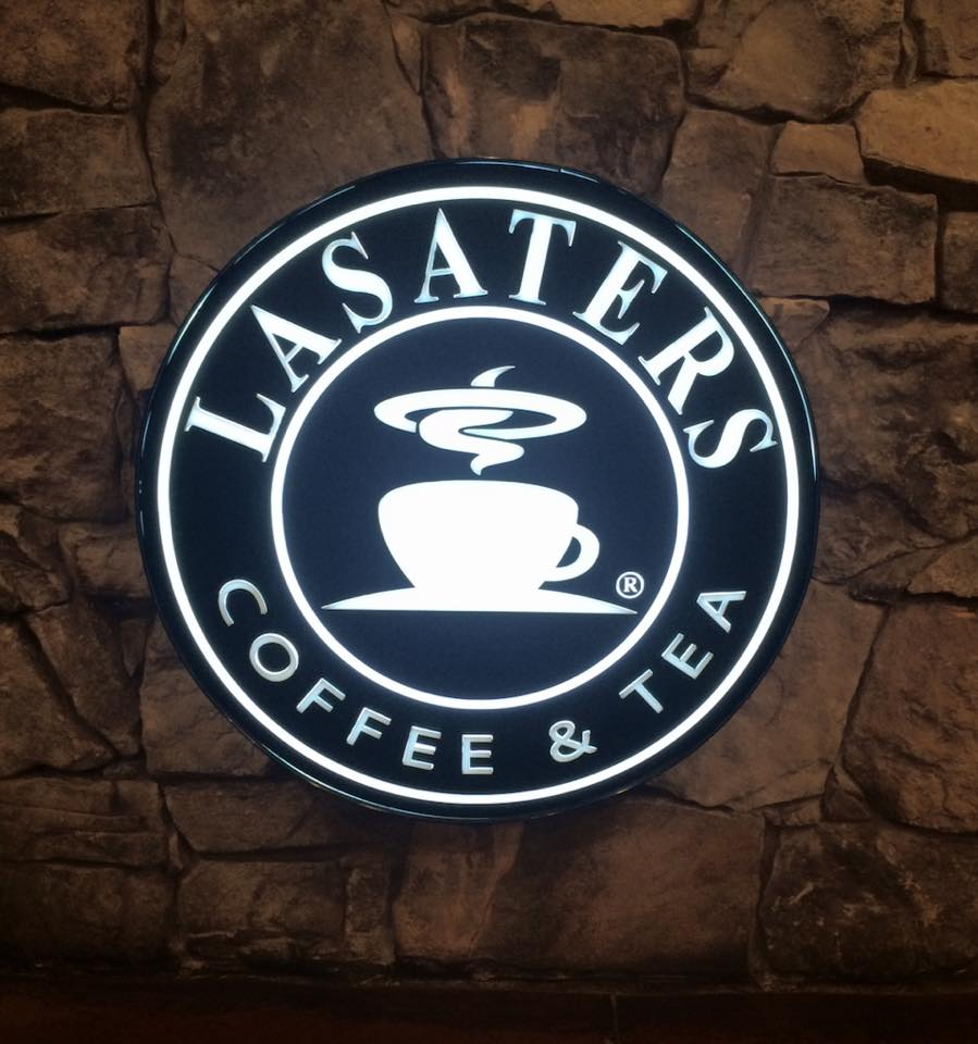 Lasaters Coffee & Tea