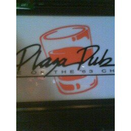 Plaza Pub (Home of Kennys Rib Wagon)